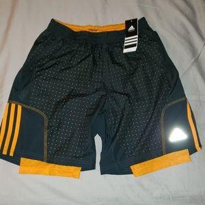 Adidas ClimaLite Duo Shorts
